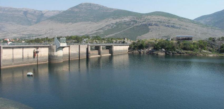 Gubitak Hidroelektrana na Trebišnjici lani 24,3 miliona KM
