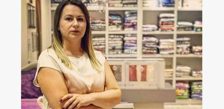 Aida Džakmić: Za pet godina otvorili smo pet prodajnih mjesta