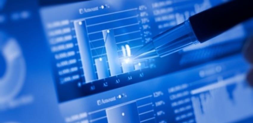 Na današnjem trgovanju na SASE ostvaren je ukupan promet od 2.416.857,35 KM