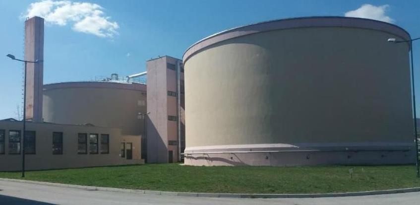 Postrojenje za prečišćavanje otpadnih voda Butile tek dobilo upotrebnu dozvolu