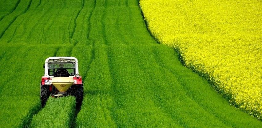 Više od 200 miliona KM potencijalnih sredstava za poljoprivredu RS-a