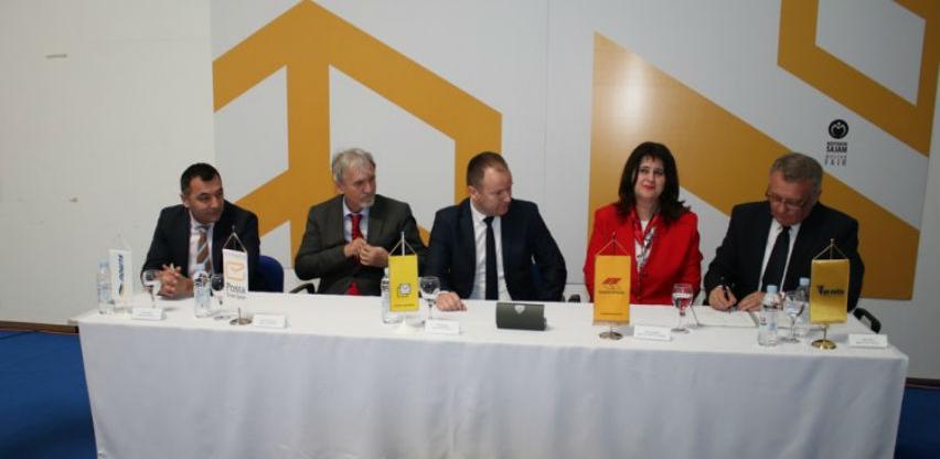 Poštanski operateri iz BiH i regiona potpisali sporazum o novoj usluzi - PostPak