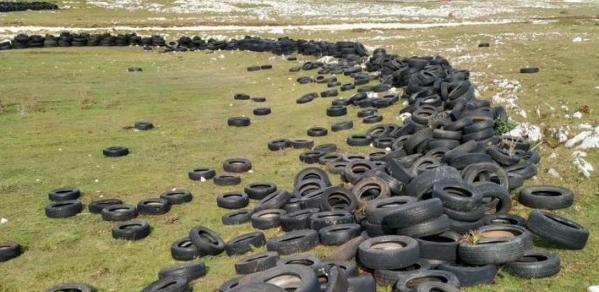 Sto hiljada maraka za dva ekološka projekta u Livnu
