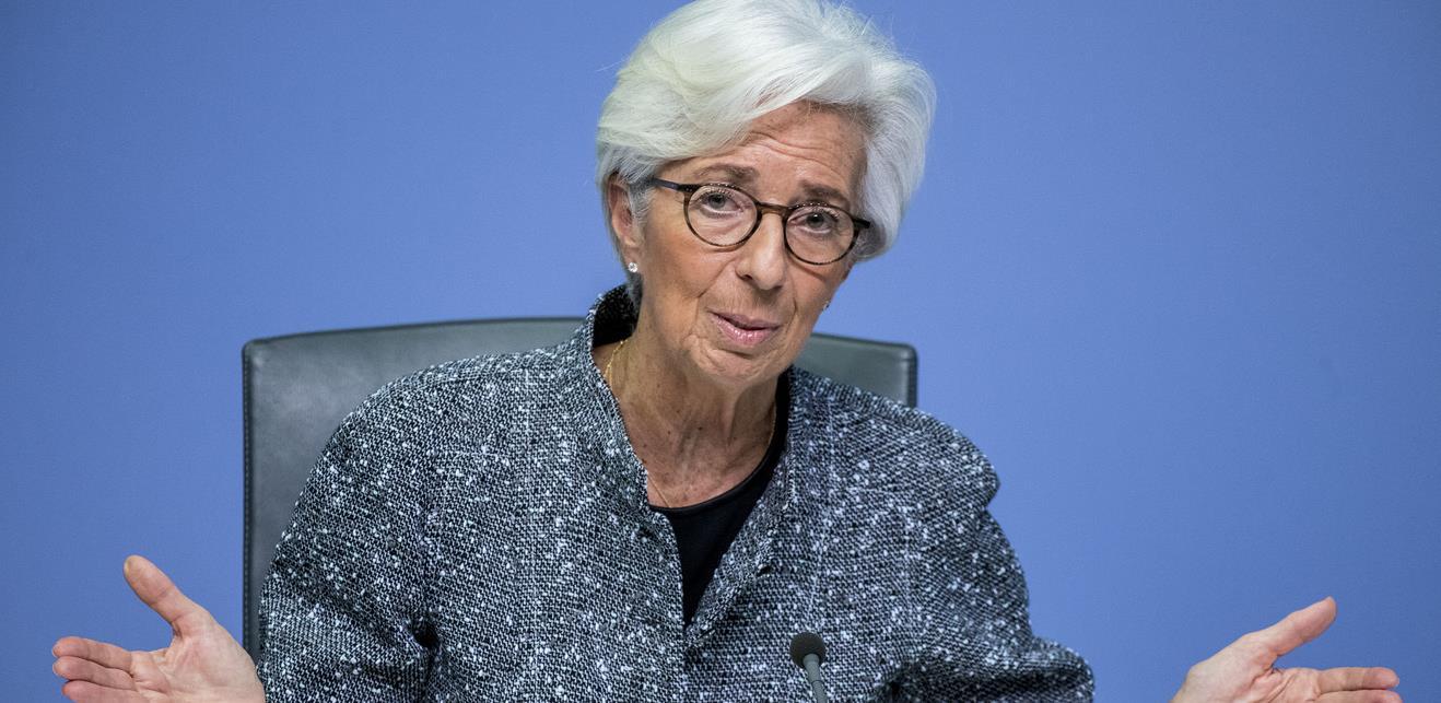 Predsjednica Evropske centralne banke: Ovo je godina ekonomskog oporavka