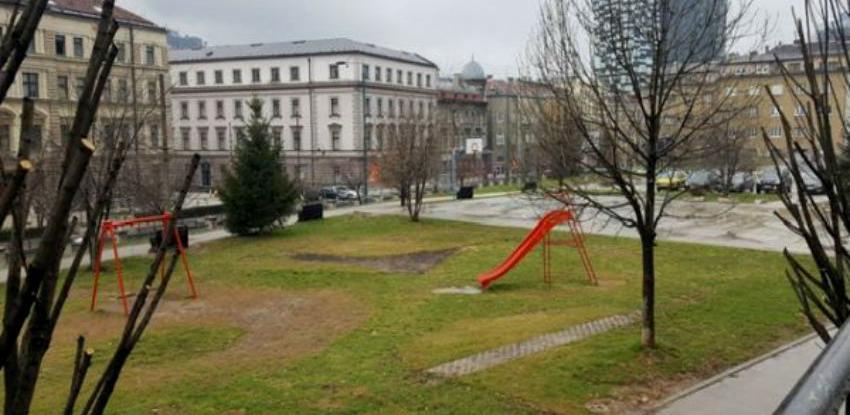 Raspisan konkurs za izradu urbanističko-arhitektonskog rješenja parka Hastahana