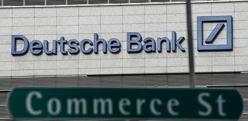 Deutsche Bank plaća SAD-u 100 miliona dolara kazne