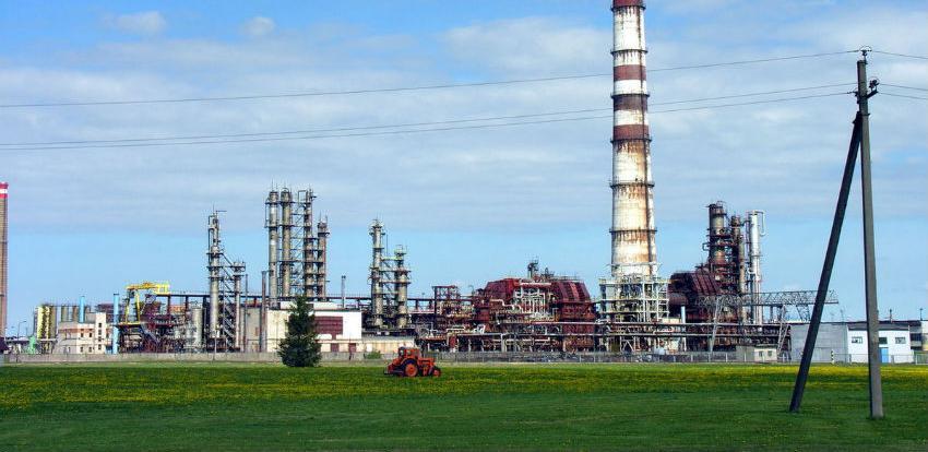 Priprema se teren za novu tvrtku koja će istraživati zalihe nafte