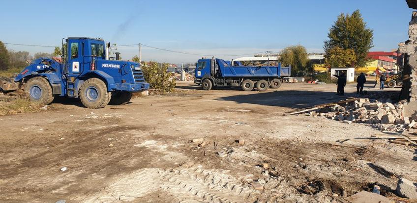 Atraktivno zemljište u Brodu nakon uređenja biće ponuđeno investitorima