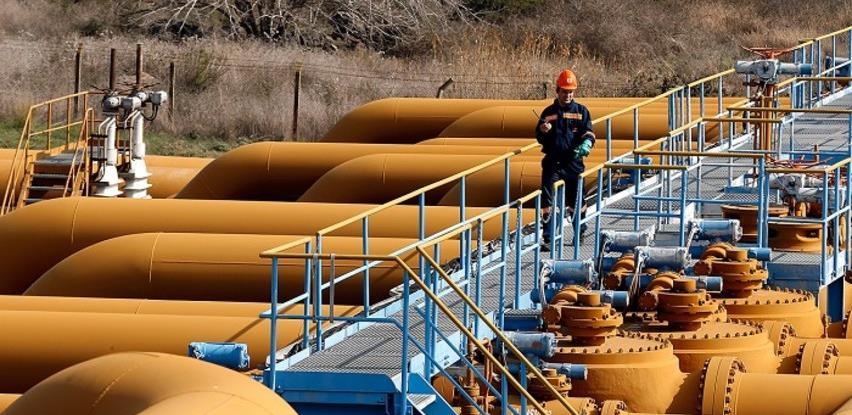 Srbija od oktobra tranzitna zemlja za snabdijevanje gasom
