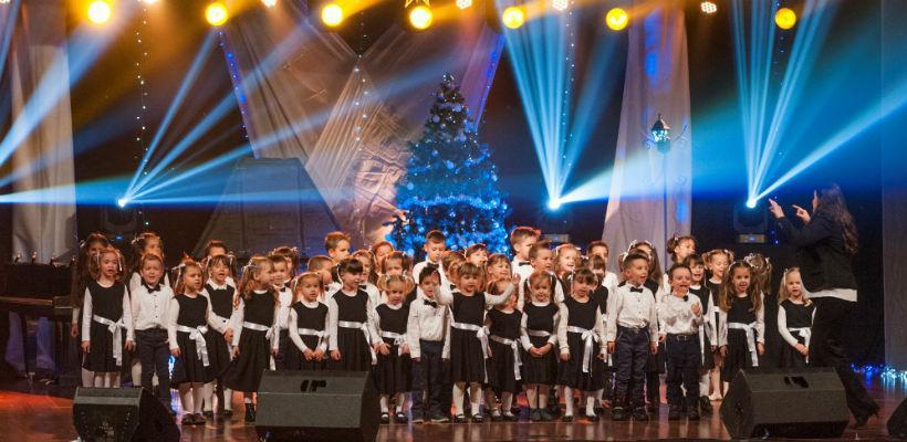 Festival 'Kao nekad pred Božić' 5. prosinca u Sarajevu