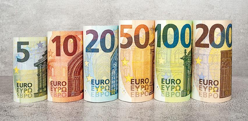 Hrvatska i Bugarska danas ulaze u čekaonicu za eurozonu
