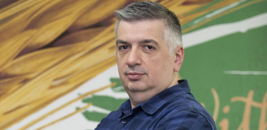Mladen Mamić: Kroz rad u međunarodnoj kompaniji mladi stiču uvid u poslovne tokove na svim nivoima