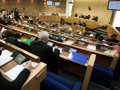 Komisiji za vrijednosne papire napokon produžen mandat