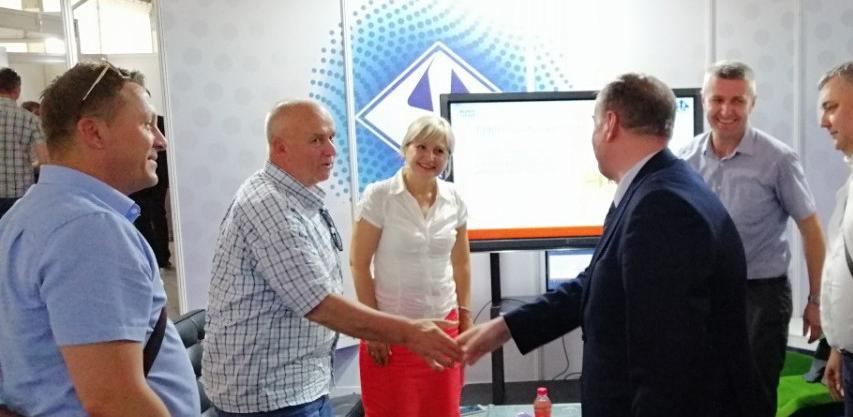 EPBiH na sajmu u Tešnju održala prezentaciju o tržištu električne energije