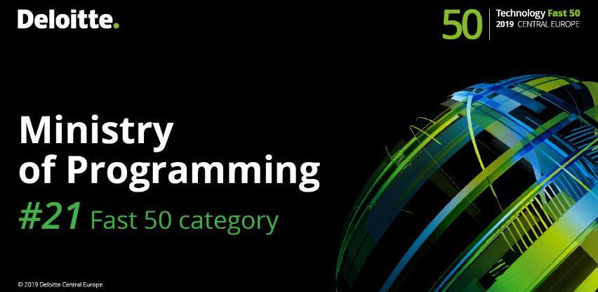 Deloitte: BiH po četvrti put na listi 50 najbrže rastućih tehnoloških kompanija