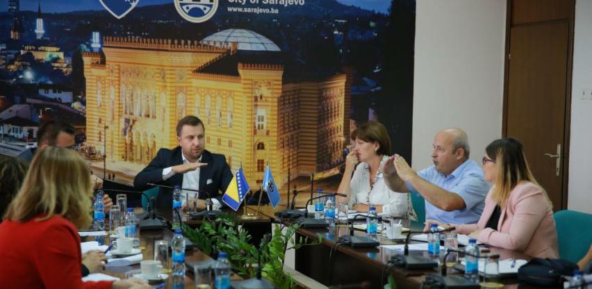 Regulacioni plan Marijin Dvor - Kvadrant B uskoro će biti predstavljen javnosti