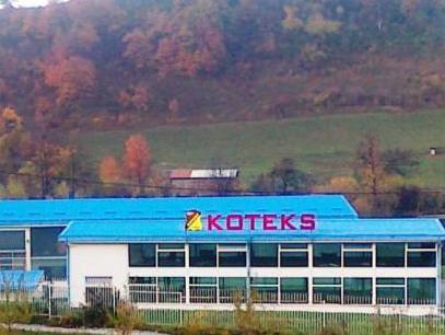 Tešanjski 'Koteks' nabavio savremene mašine i kreće u nove projekte