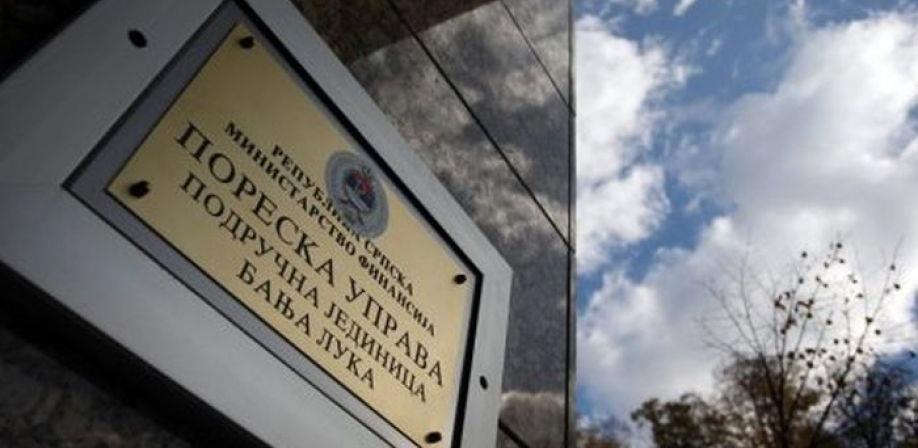 U RS zbog koronavirusa predložena odgoda plaćanja poreza do juna
