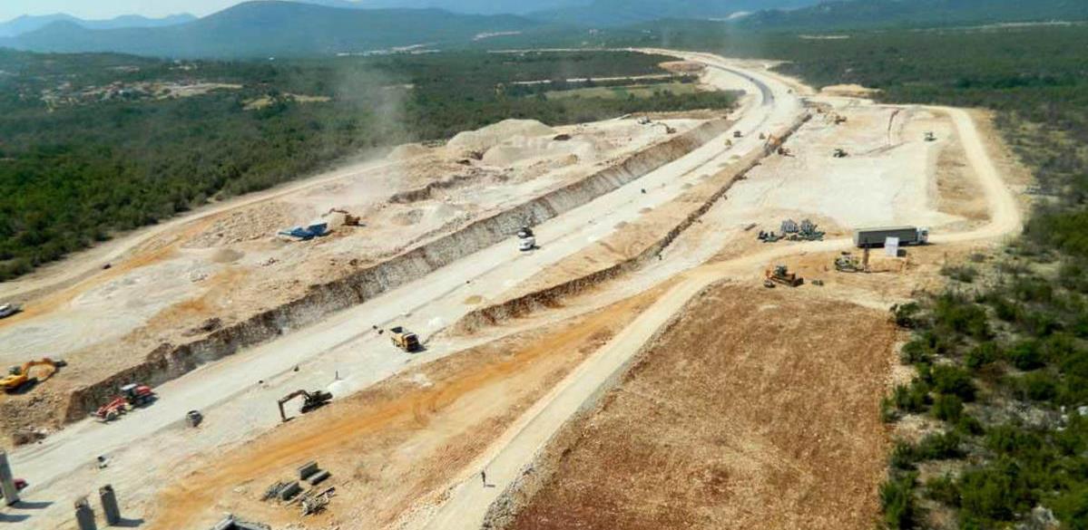 Objavljeni tenderi za dionicu autoputa Mostar sjever – Mostar jug