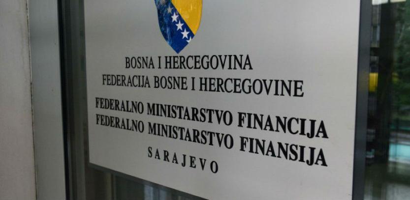Vlada FBiH otkazala aukcije trezorskih zapisa i obveznica