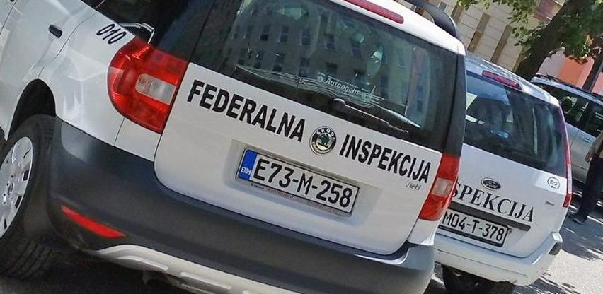Utvrđen prijedlog zakona o izmjenama  i dopunama Zakona o inspekcijama