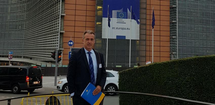 PK FBiH u Briselu urgirala za ukidanje barijera poslovanju