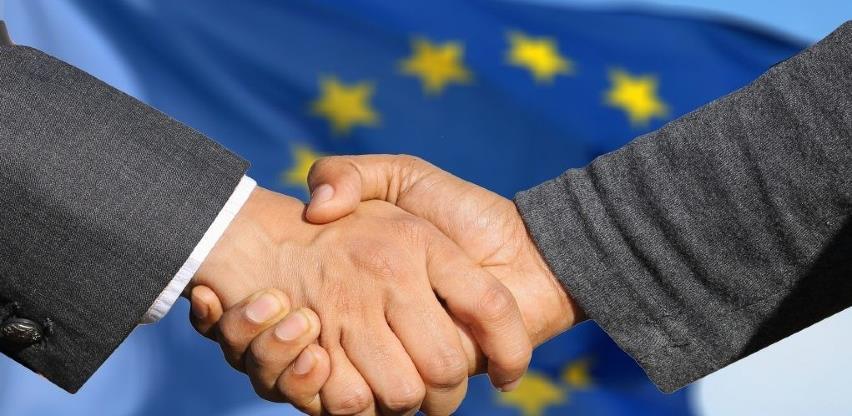 Nastaviti rad na ispunjavanju kriterija za članstvo u EU