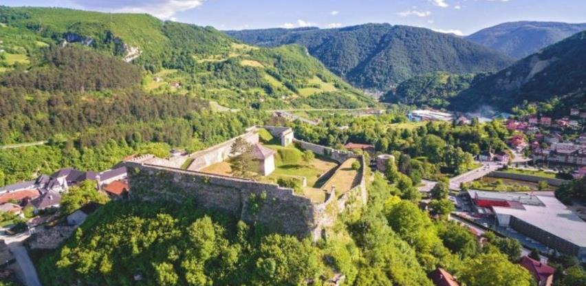 10 najljepših srednjovjekovih tvrđava u BiH