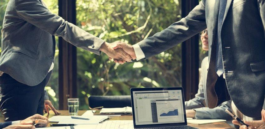 Studija društveno-ekonomske opravdanosti uspostave holdinga javnih komunalnih preduzeća u KS