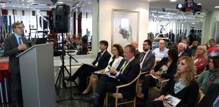 Dugoročni program upravljanja kvalitetom zraka u BiH švedske SEPA-e