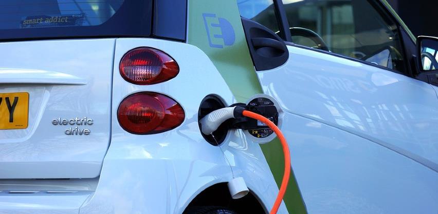 Dadžbine oko 20.000 KM za uvoz električnih vozila u BiH