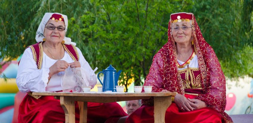 """U Lukavcu će biti održana tradicionalna manifestacija """"Bosanska sofra"""""""