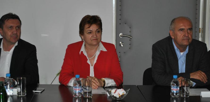 Uz pomoć partnerstva u Konjicu otvoreno 90 radnih mjesta