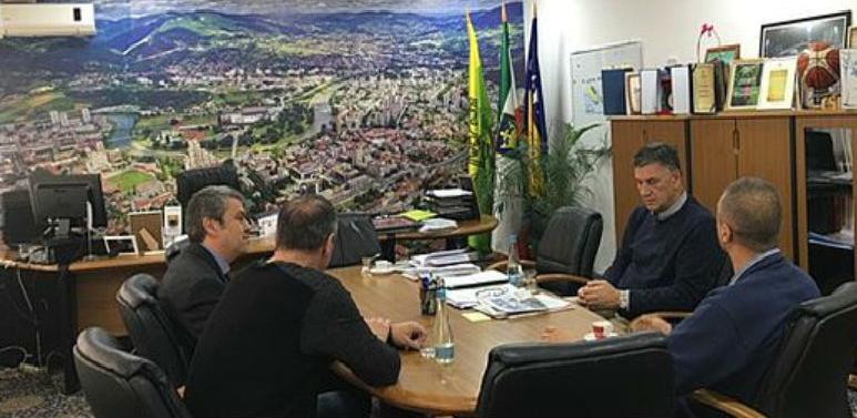 Zenička zaobilaznica projekt od značaja za grad