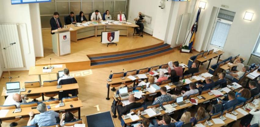 Usvojeni zakoni o depolitizaciji i vraćanju integriteta sarajevskoj policiji