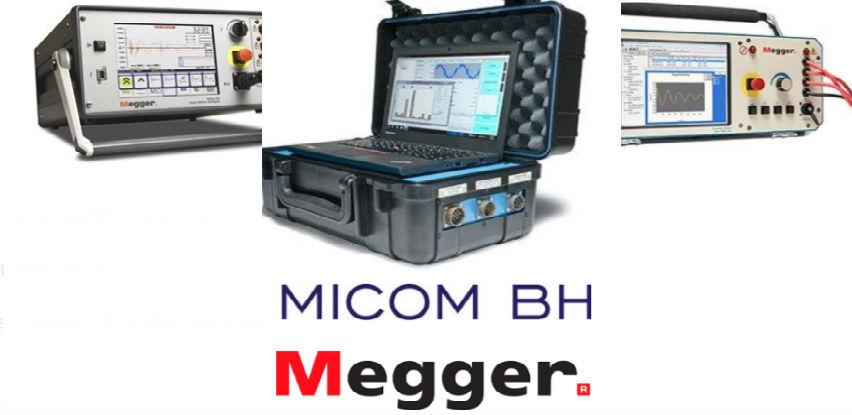 Seminar: MEGGER rješenja za testiranje motora i generatora