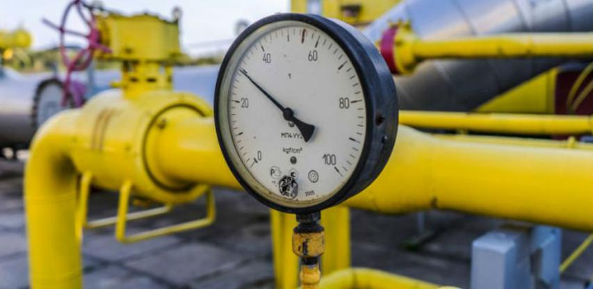 Od 1. maja veće veleprodajne cijene prirodnog gasa