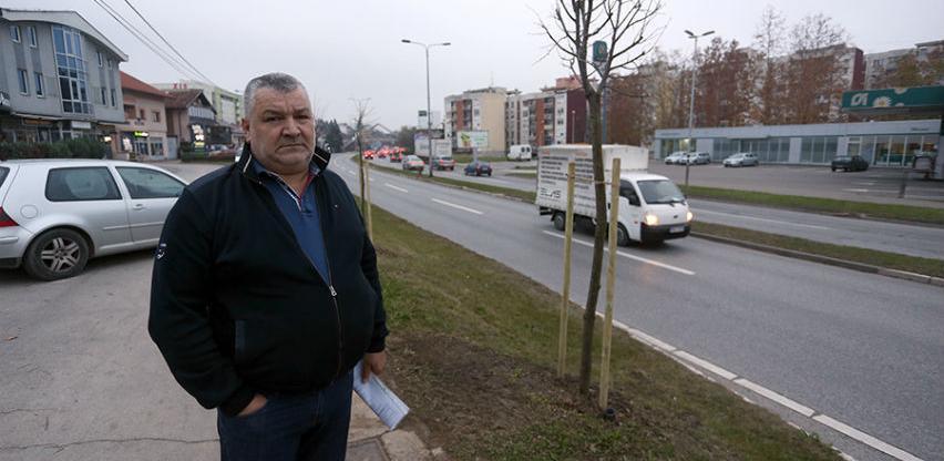 Odustao od borbe: I predsjednik Udruženja prevoznika otišao u inostranstvo