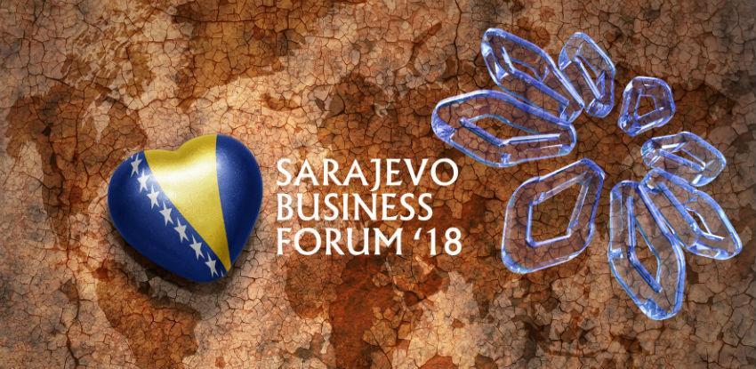 Prosinečki, Hadžibegić i Sturm na Sarajevo Business Forumu