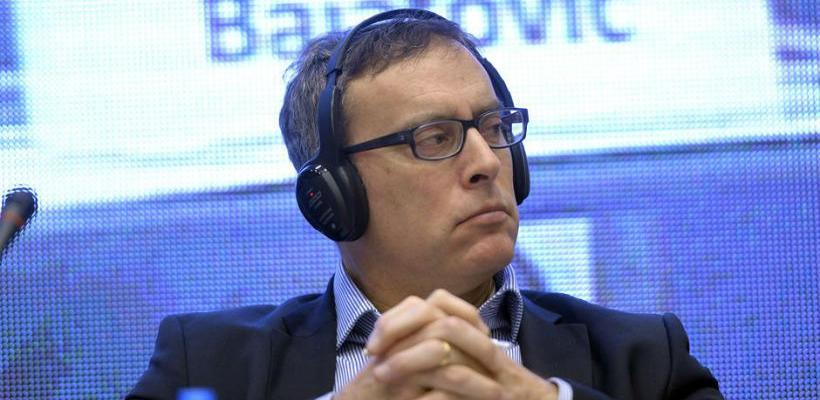 Berg: Zapadnom Balkanu potrebno poboljšanje infrastrukture