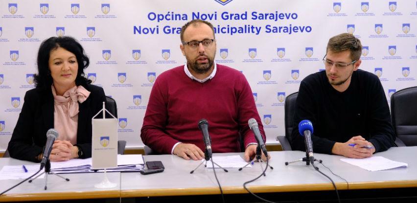 Potpisan ugovor za nastavak regulacije vodotoka Lepeničkog potoka u Zabrđu