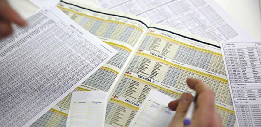 Nemogućnost naplate dugova od kladionica uzrokovana nizom problema