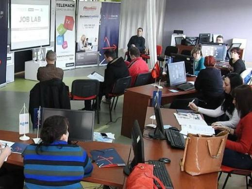 "Telemach, Amcham, ITA Academy pokrenuli projekat ""Job Lab"""