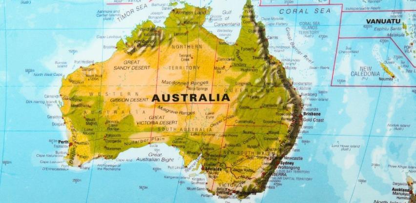 Australija: Granice ostaju zatvorene do naredne godine