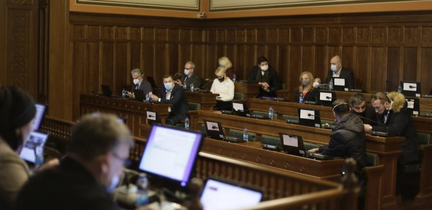 Nacrt Budžeta Grada Sarajeva za 2021. od 16 mil KM upućen u javnu raspravu