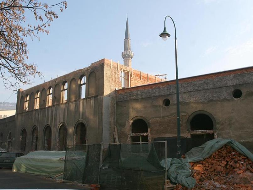 Ove godine Sarajevo će dobiti svoj stari-novi hamam
