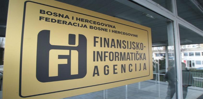 Odluka o naknadama za usluge Finansijsko-informatičke agencije