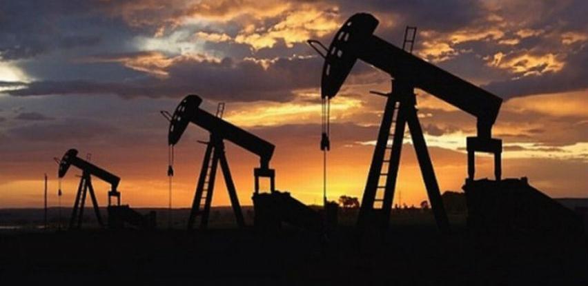Najoštriji pad cijena nafte u zadnjih devet mjeseci