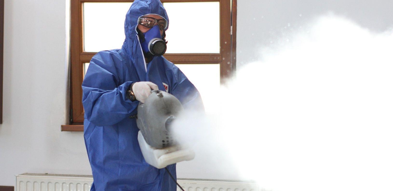 Lista bh. proizvođača zaštitne opreme, farmaceutskih i hemijskih proizvoda