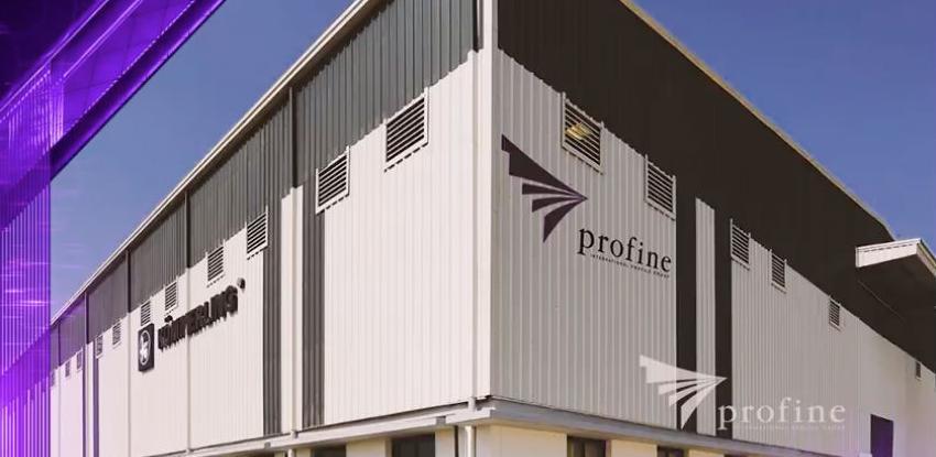 Profine BH obilježava 20 godina postojanja novim tržištima i investicijama